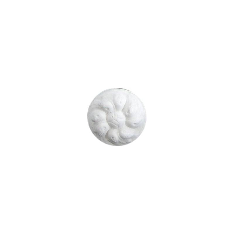 Ornement 288 Petit bouton floral