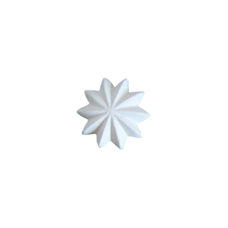 Ornament 313 Little ten-pointed star