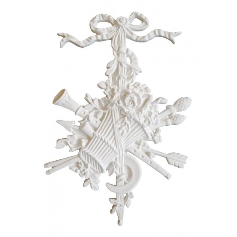 Ornament 215d Spring