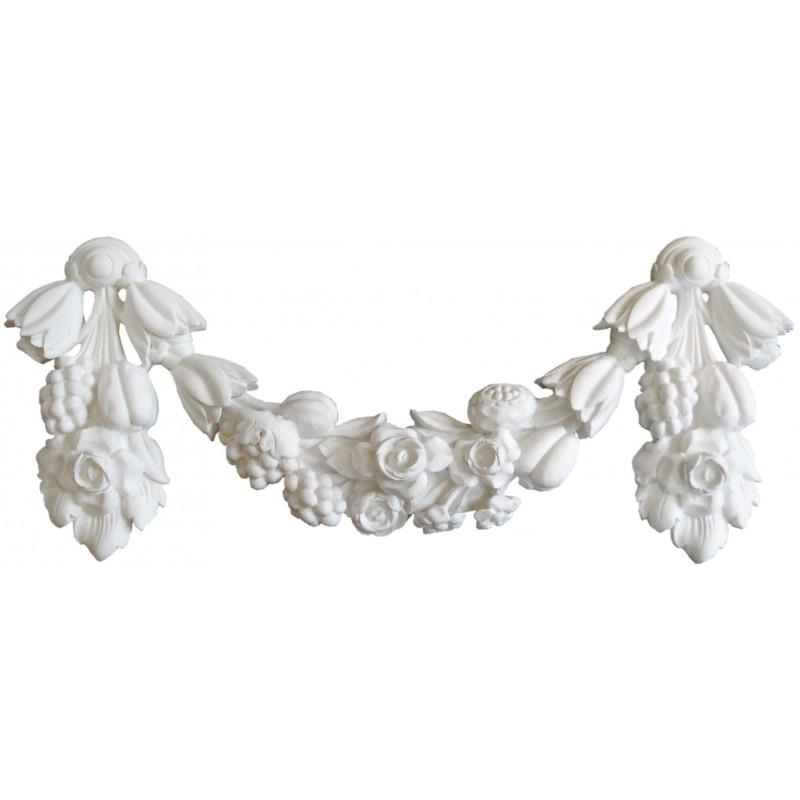Ornament 177 Flower garland