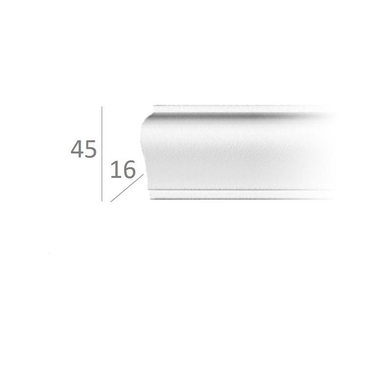 Moulding 351a LISTEL