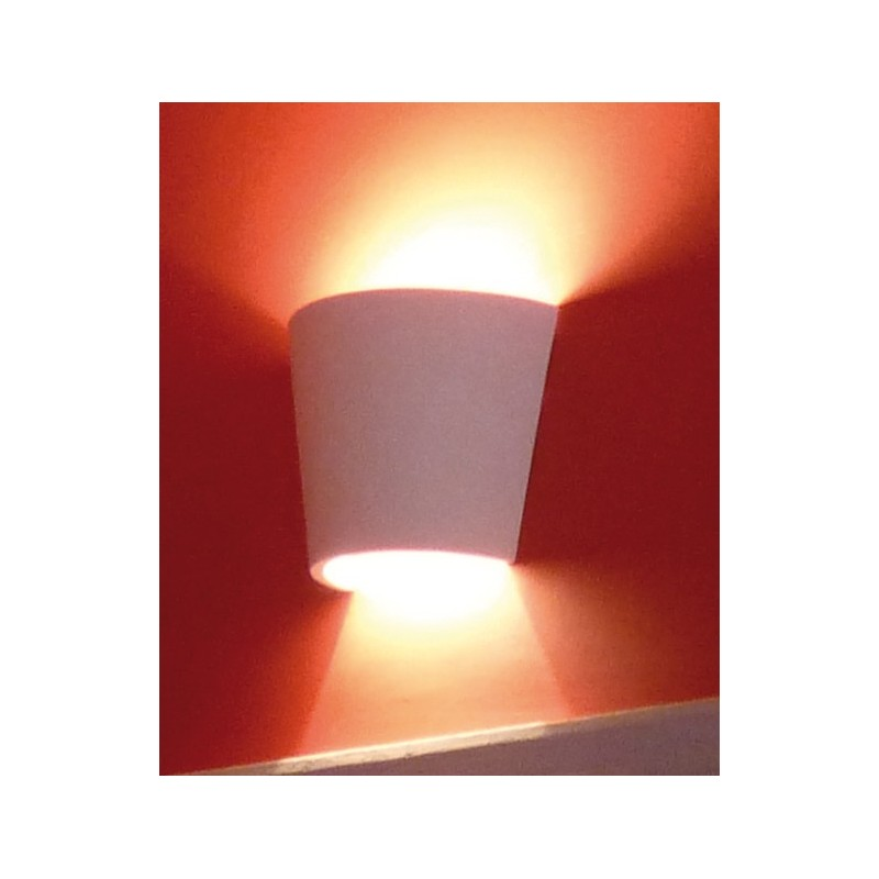 Wall lamp 436 LILA