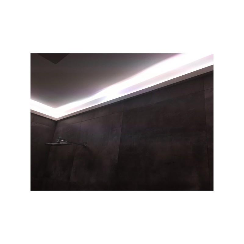 Lighting cornice 130 LUX