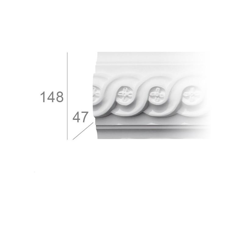 Moulding 485