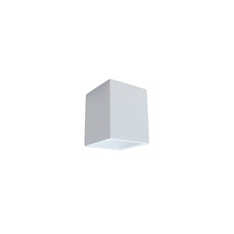 Ceiling lamp 750 QUADRA
