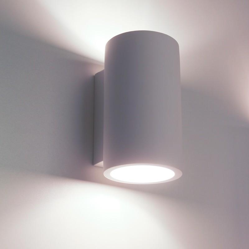 Wall lamp 447 pile