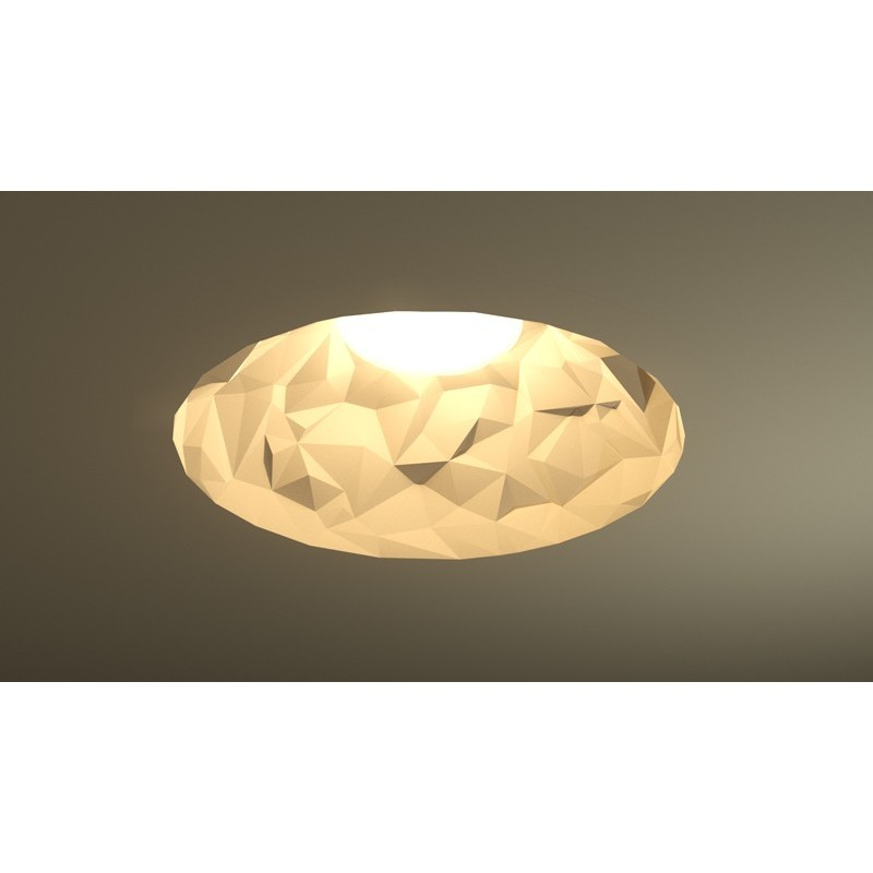 Recessed light 817M DIAMOND