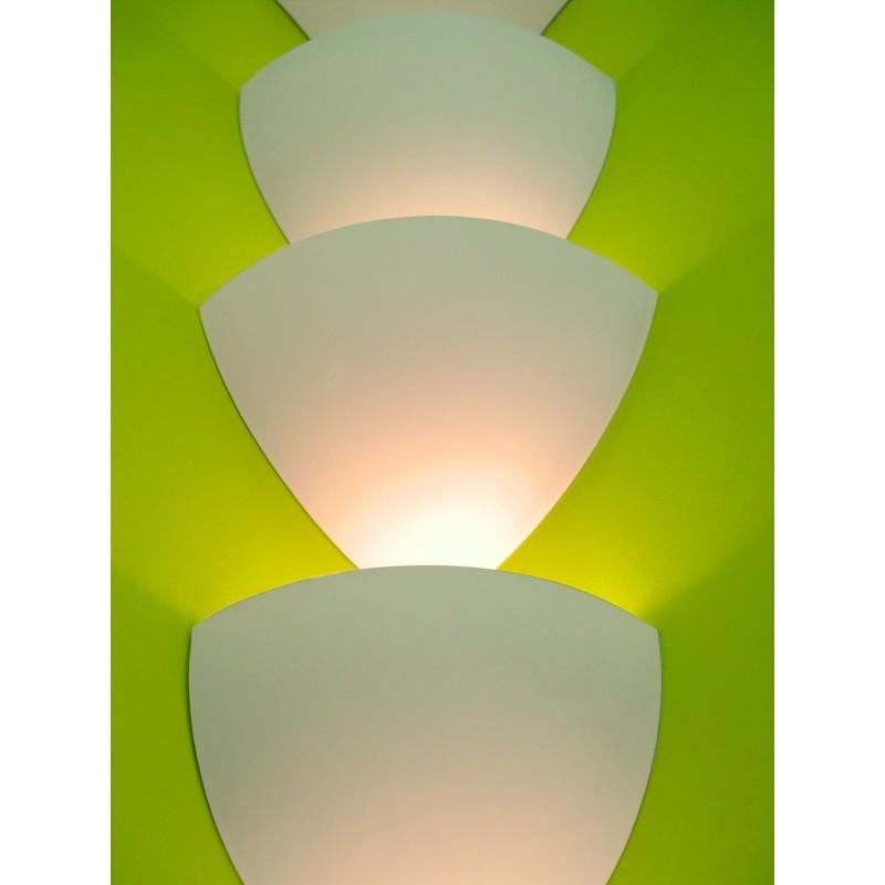 Wall corner lamp 500