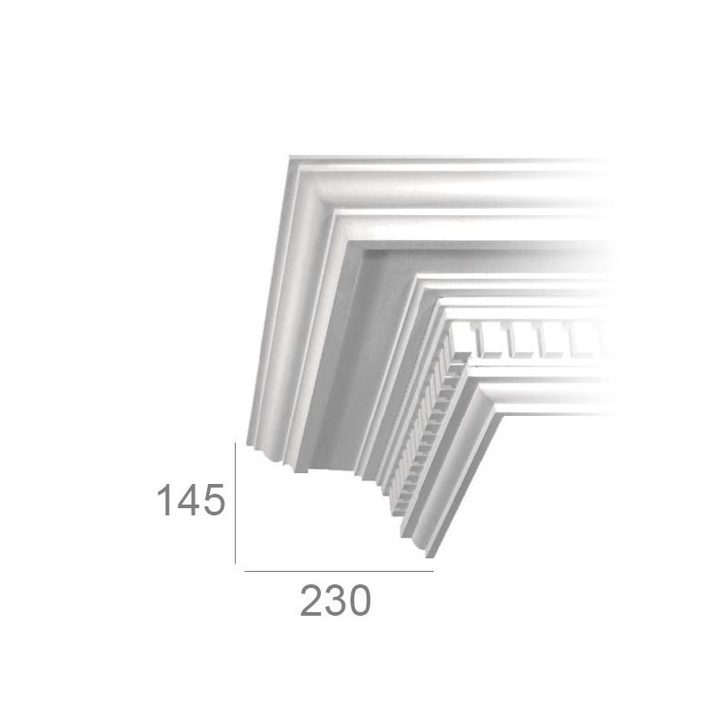 ceiling cornice 191 bassa