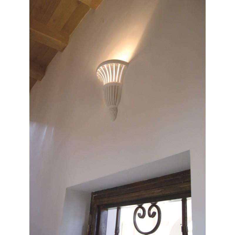 Wall lamp 34 CORBEILLE