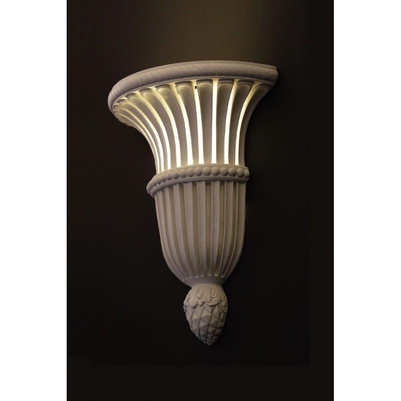 Wall lamp 34A CORBEILLE