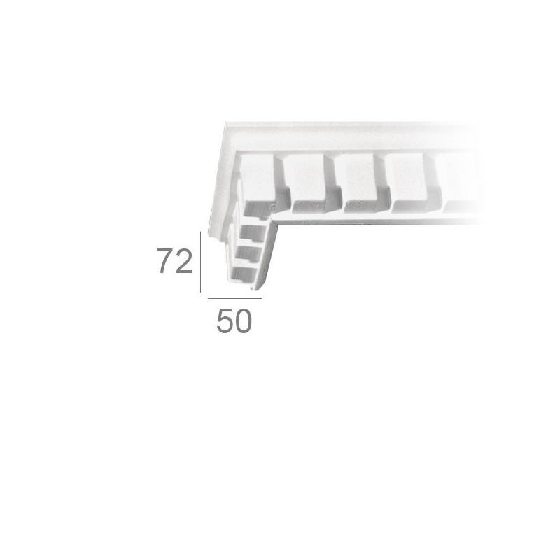 Cornice per soffitto lavorata 137/137a