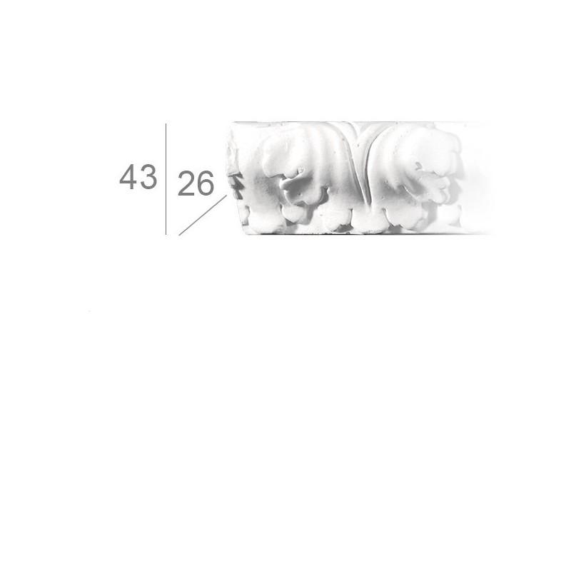 Moulure 143