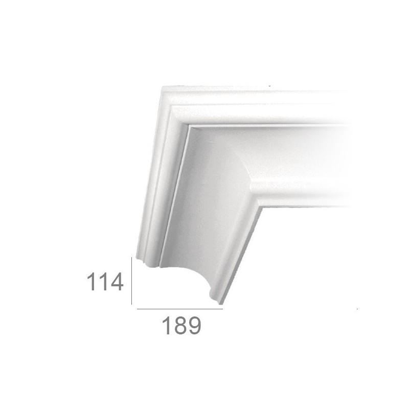 Cornice per soffitto 147a SENLIS