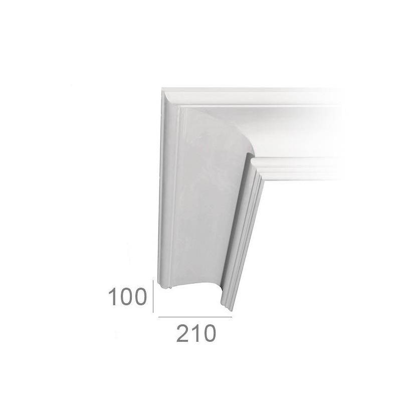 ceiling cornice 192a Champigny