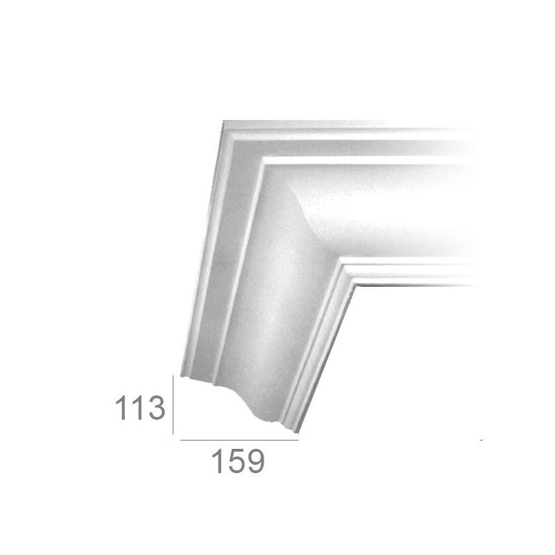 Corniche de plafond 194
