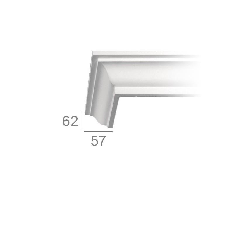 Ceiling cornice 229