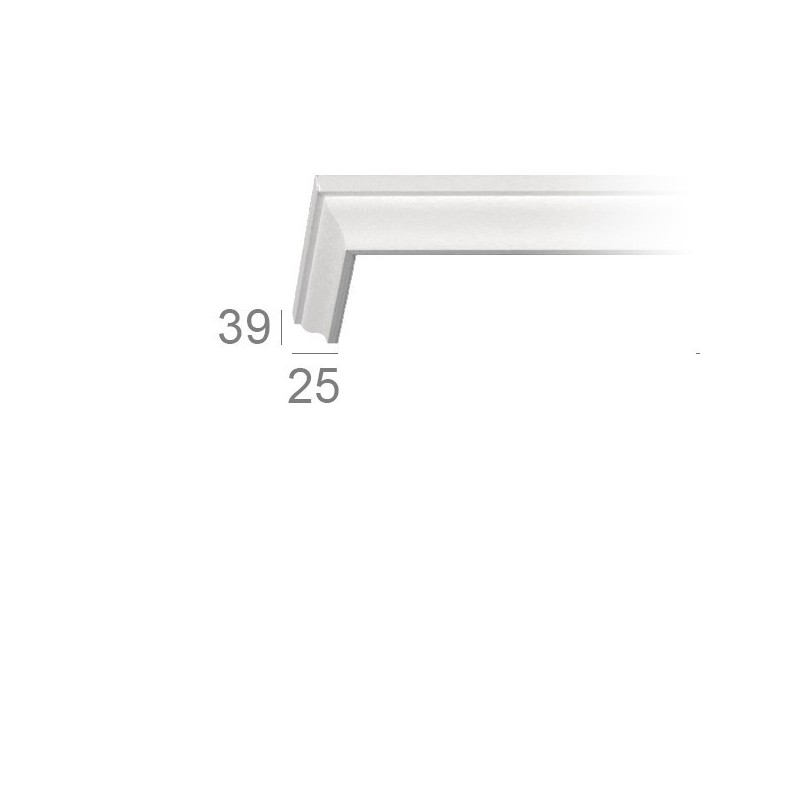 Ceiling cornice 230