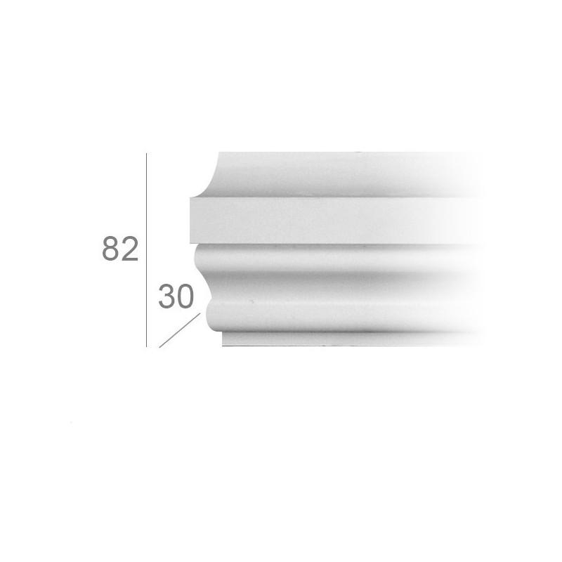 Moulding 353
