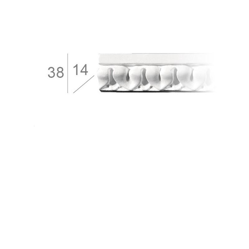 Modanatura 367