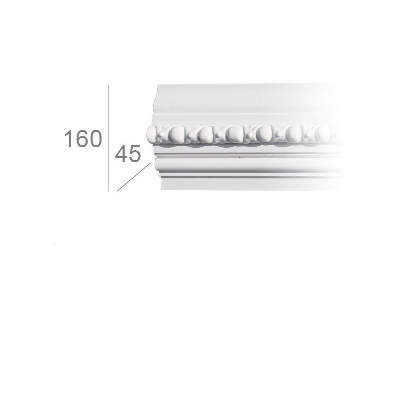 Moulure 401