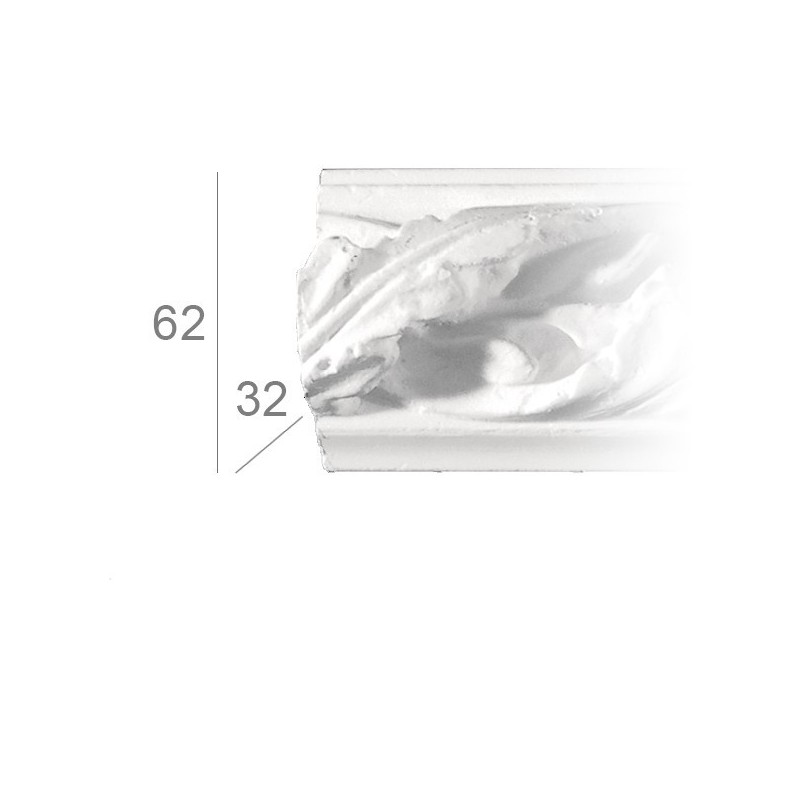 Modanatura 421