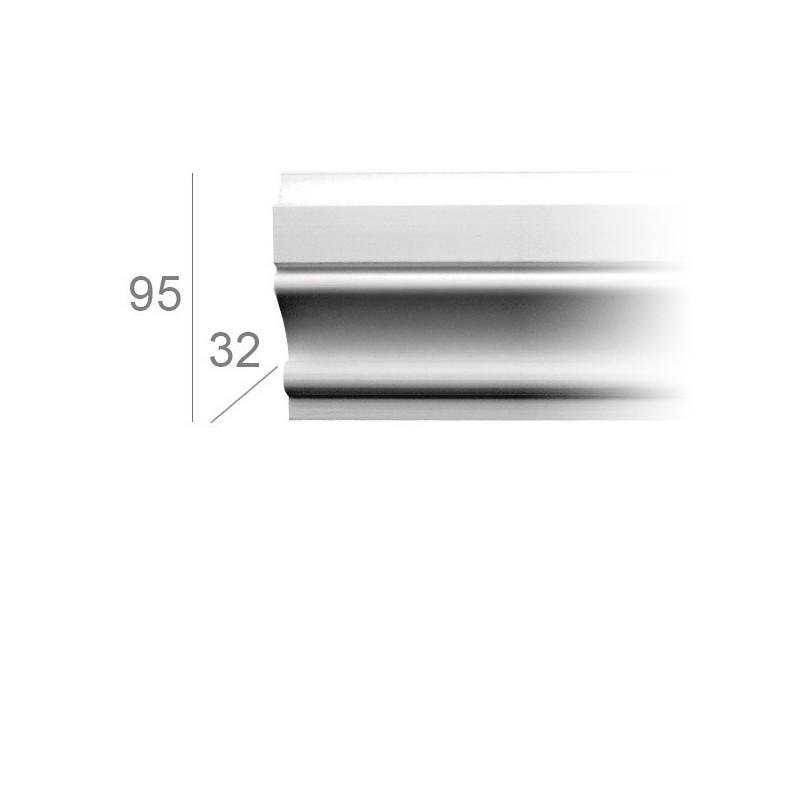 Moulure de façade 3003