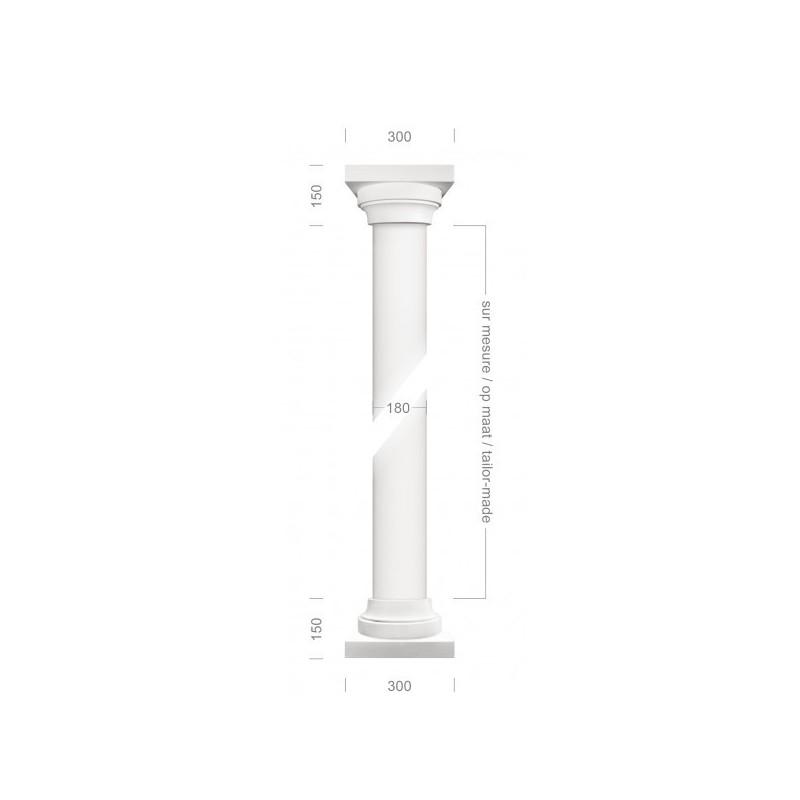 Columns 600602A602A