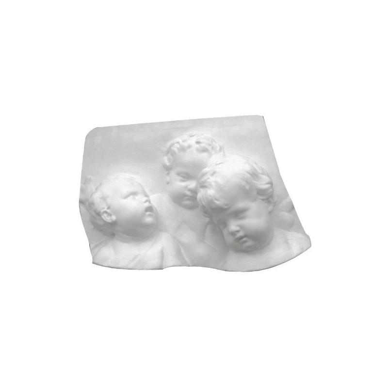 "Bas-relief 1006 ""Three cherubs"""