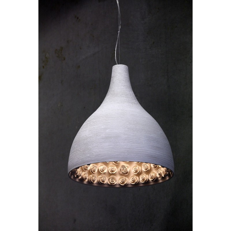 Hanging lamp 814 MILANO