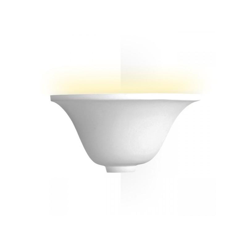 Corner lamp 503 LOTUS