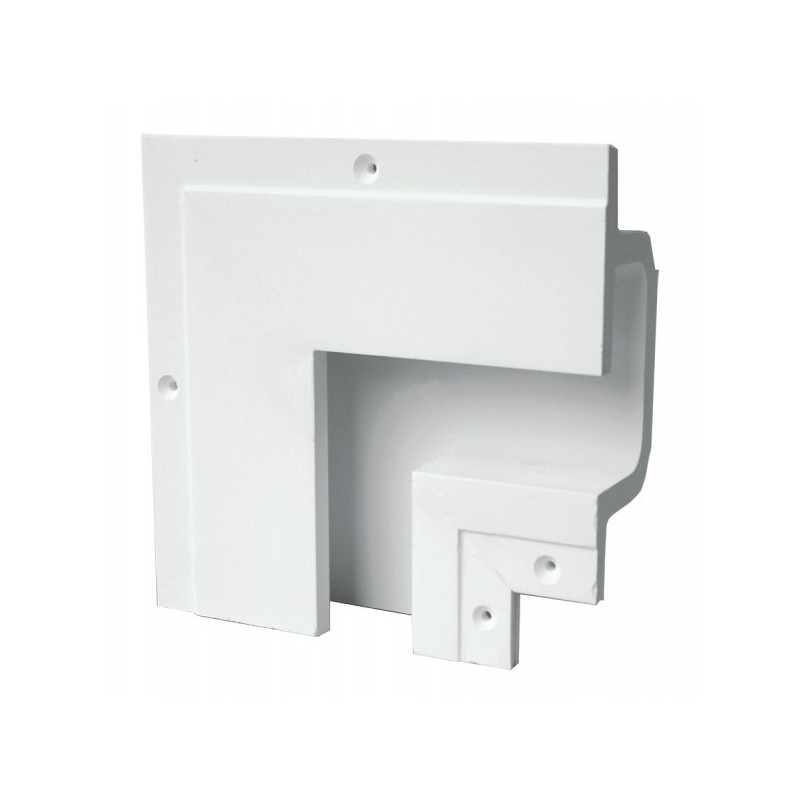 Corner recessed 807 LINEAR RIGHT