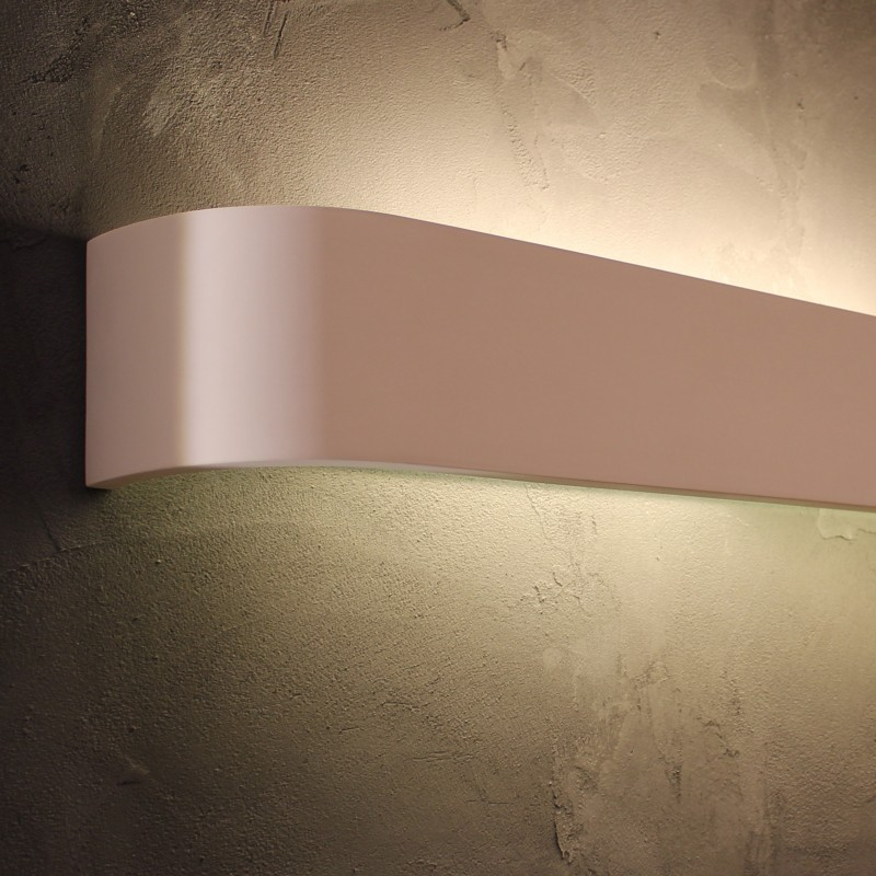 Wall lamp 438 CURVE