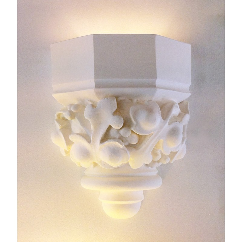 Wall lamp 33 GOTIC