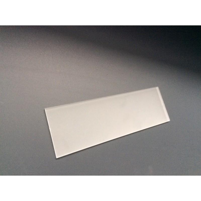 Diffuser plexiglass
